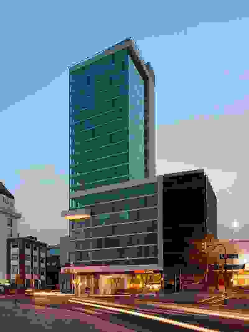 ABV | Proyecto Libertador Square