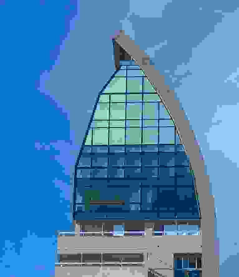 ABV | Proyecto Torre del Boulevard