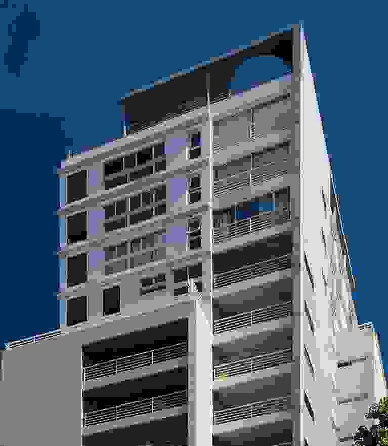 ABV | Proyecto Cabrera Design