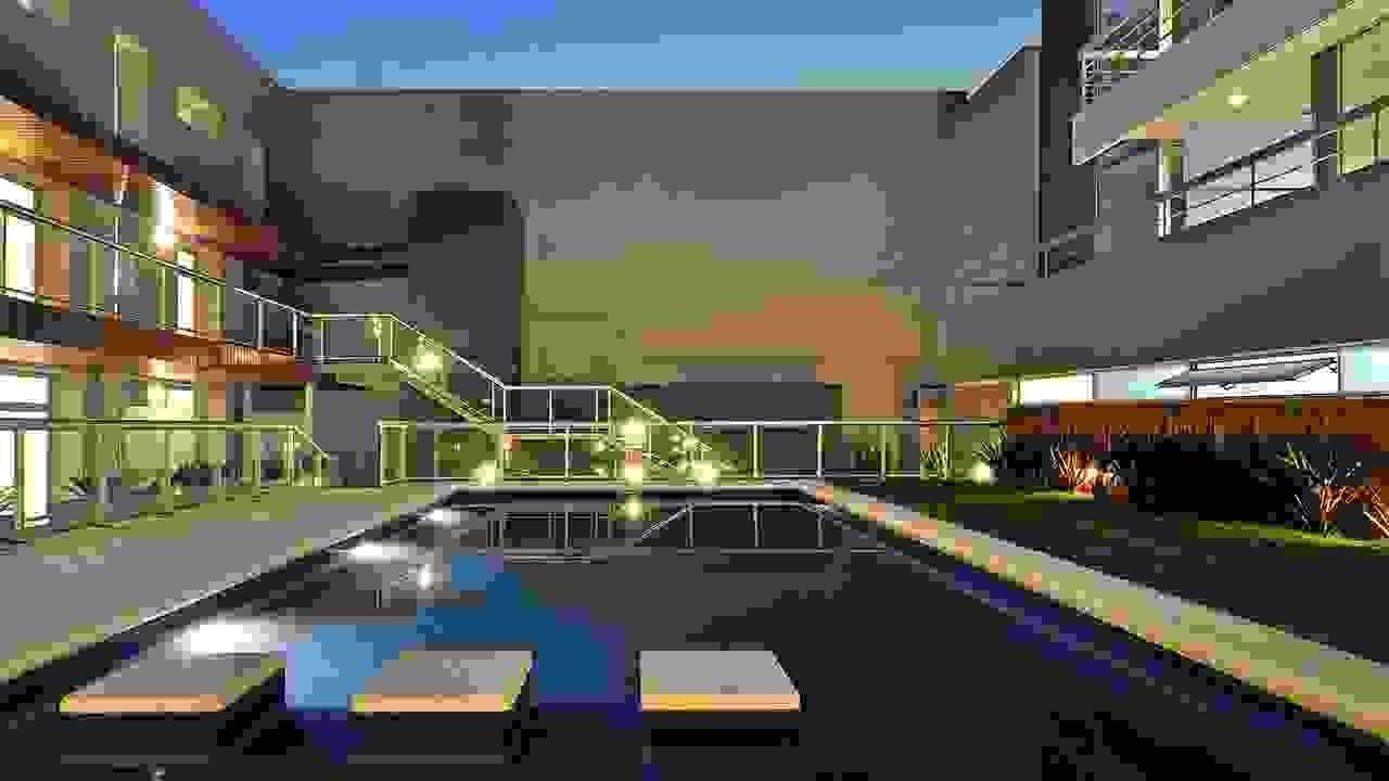 ABV | Proyecto Malabia Square Garden